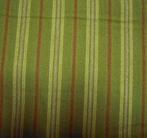 grön randig