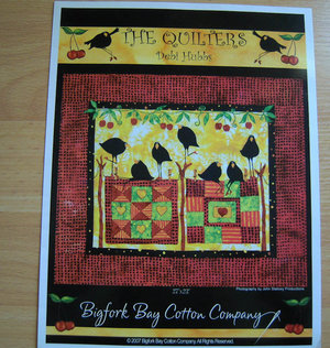 The Quilters