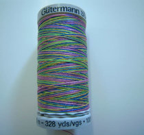 Gütermann Sulky Cotton 30