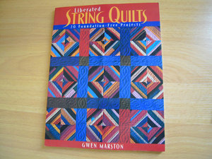 Liberated sstring quilts