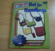 Hot for Handbags