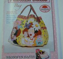 Flower girls bag