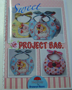 Sweet projekt bag